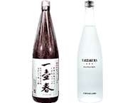 Imo (sweet potato) shochu Ikkoshun / Imo (sweet potato) shochu -SEN-